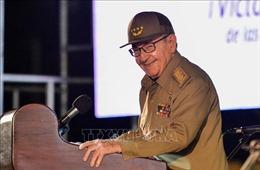 Cuba lên án chính quyền Mỹ trở lại con đường đối địch