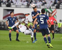 Asian Cup 2019: Almoez Ali đi vào lịch sử với 9 bàn thắng