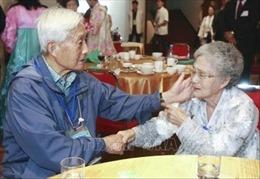 Hàn Quốc tái khẳng định ưu tiên giải quyết vấn đề gia đình ly tán do chiến tranh Triều Tiên