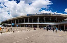 Bị đe dọa đánh bom, sơ tán toàn bộ hành khách và nhân viên sân bay