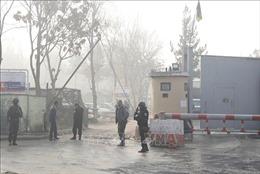 Taliban tấn công nhiều khu vực ở Afghanistan, hàng chục người thiệt mạng