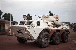 Ký kết thỏa thuận chấm dứt giao tranh với 14 nhóm vũ trang