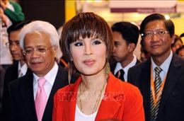 Nhà Vua Thái Lan: Công chúa Ubolratana tham gia chính trường là 'vi hiến'