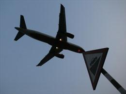 Rơi máy bay huấn luyện, 2 người thiệt mạng