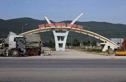 Thu hút lấp đầy các khu công nghiệp đã được đầu tư hạ tầng tại Nghệ An