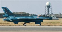 Máy bay chiến đấu Nhật Bản biến mất khỏi radar, 2 thành viên phi hành đoàn may mắn sống sót
