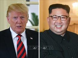 Hy vọng về sự khởi sắc trong quan hệ Mỹ - Triều Tiên