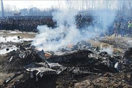 Các nước kêu gọi Ấn Độ - Pakistan kiềm chế, tránh thổi bùng căng thẳng