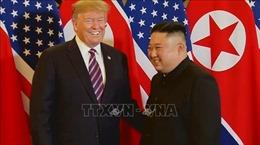 Báo chí Mỹ đánh giá ngày làm việc đầu tiên Hội nghị thượng đỉnh Mỹ - Triều Tiên lần 2
