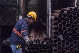 Khả năng Mỹ áp thuế đối với thép kết cấu của Trung Quốc, Canada, Mexico