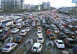 Hàn Quốc dự báo gần 49 triệu lượt người về quê ăn Tết