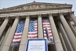 Lơ lửng nguy cơ Chính phủ Mỹ đóng cửa trở lại