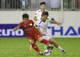 V.League 2019: Hoàng Anh Gia Lai thất bại 1 - 2 trước Thành phố Hồ Chí Minh trên sân nhà