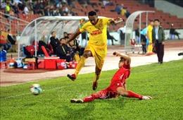V.League 2019: Hải Phòng giành trận thắng đầu tiên