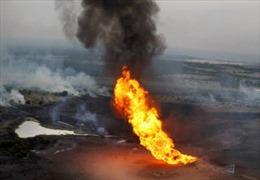 Nổ đường ống khí amoniac làm 1 người thiệt mạng, 4 người bị hôn mê