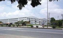 Điều chỉnh dự án kết cấu hạ tầng và nhà xưởng Khu công nghiệp Việt Hòa - Kenmark