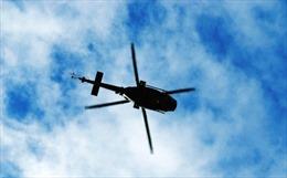 Rơi trực thăng tại Kenya, 4 người Mỹ thiệt mạng