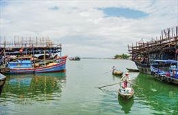 Quảng Nam: Xây bến cảng và khu dịch vụ hậu cần phục vụ tàu trên 1.000 CV