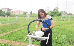 Những người canh mưa lũ ở miền Tây Thanh Hóa - Bài cuối: Bước tiến dài về hiện đại hóa