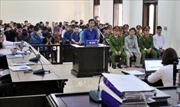 Phúc thẩm vụ đánh bạc nghìn tỷ: Hai bị cáo Phan Sào Nam, Nguyễn Văn Dương xin vắng mặt