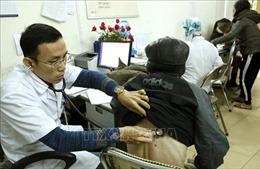 Bảo hiểm y tế giúp giảm gánh nặng tài chính cho người nhiễm HIV