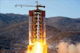 Trang mạng 38 độ Bắc: Triều Tiên dường như đã nối lại hoạt động 1 bãi thử tên lửa