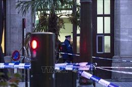 Bỉ phạt tù chung thân đối tượng tấn công bảo tàng Do Thái Brussels