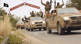Australia phản đối Mỹ kêu gọi tiếp nhận lại các chiến binh IS ở nước ngoài