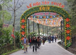 Tín ngưỡng thờ Mẫu Tây Thiên được công nhận di sản văn hóa phi vật thể quốc gia