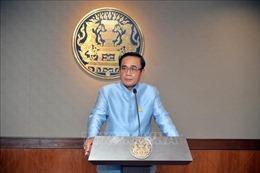 Thủ tướng Thái Lan khẳng định luật an ninh mạng không được sử dụng để nghe trộm điện thoại