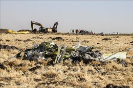 Nguyên nhân tai nạn máy bay ở Ethiopia và Indonesia có nét tương đồng
