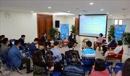 Hội nghị thượng đỉnh Mỹ - Triều Tiên: Kinh nghiệm tác nghiệp tại các sự kiện lớn