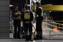 Anh điều tra loạt vụ tấn công tại nhiều đền thờ ở Birmingham