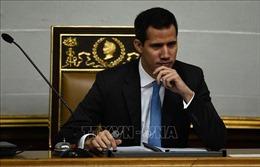 Venezuela bắt giữ người đứng đầu văn phòng của thủ lĩnh đối lập