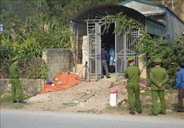 Vụ nữ sinh giao gà bị sát hại ở Điện Biên: Khám nghiệm lại nhà vợ chồng Bùi Văn Công