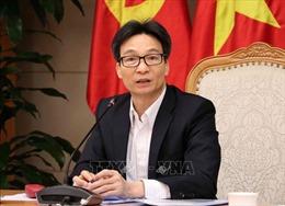Phó Thủ tướng gặp mặt Hội đồng doanh nghiệp vì sự phát triển bền vững