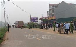 Vụ xe khách đâm vào đoàn người đưa đám tang ở Vĩnh Phúc - Bài học đắt giá