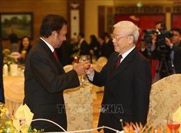 Bước tiến quan trọng cả về lượng và chất trong quan hệ Việt Nam-Brunei