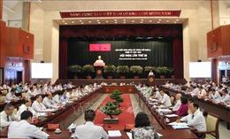 Đại tá Nguyễn Trường Thắng tham gia Ban Thường vụ Thành ủy TP Hồ Chí Minh