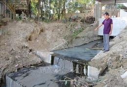 Quản lý nước thải - Bài 1: Nguồn phát sinh đang gia tăng