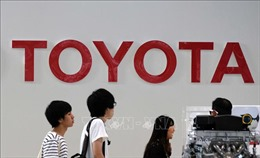 Toyota vươn lên thứ hai thế giới về doanh số bán xe trong năm 2019