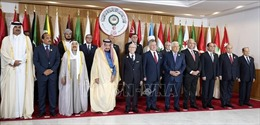 Các nước Arab bày tỏ thiện chí hợp tác với Iran