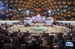 Các nước Arab vận động HĐBA thông qua nghị quyết về Golan
