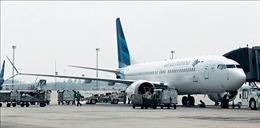 Hủy đơn hàng mua Boeing 737 MAX 8, hãng hàng không Garuda Indonesia chuyển sang mua máy bay Airbus