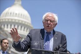 Ứng cử viên tổng thống Mỹ đề xuất thu thuế tầng lớp 'siêu giàu'