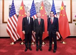 Dần cởi nút thắt cuộc chiến thương mại Mỹ - Trung