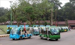 Phân luồng giao thông phục vụ Giỗ Tổ Hùng Vương - Lễ hội Đền Hùng 2019