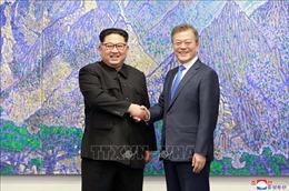 Hàn Quốc thúc đẩy tổ chức cuộc gặp thượng đỉnh liên Triều thứ tư
