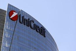 UniCredit SpA và hai chi nhánh đồng ý nộp phạt 1,3 tỷ USD cho nhà chức trách Mỹ