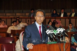 Thủ tướng Pakistan cải tổ nội các